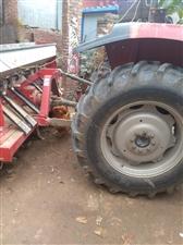 出售东方红拖拉机东方红1000,2011年