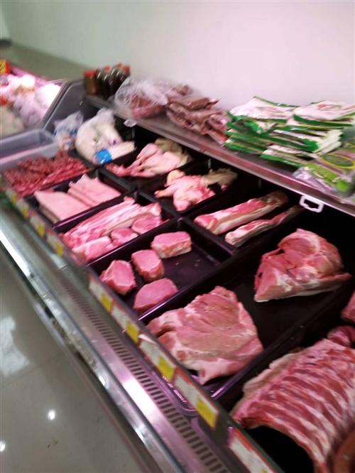 超市转让,冰柜,保鲜柜,杂粮柜,九成新,现低价出售。联系电话:15836553686