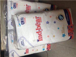 自家孩子用的米兜熊尿不湿码小了 现低价转 XL号码,一包46片 我家孩子一直用这个牌子 超薄...