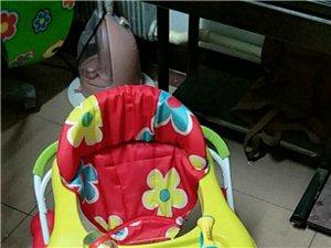 学步车,小龙哈彼牌子的,宝宝就坐了一次,很新的,市内自取