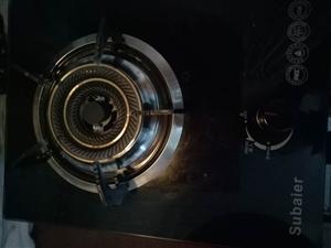 全新苏泊尔燃气灶头因买来尺寸不合适现低价出价