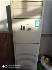 出售二手美的空调,50柜机,冷热都好用,
