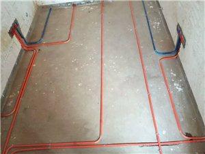 安溪专业水电安装与维修