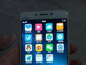 voviX6PIUS,9新,手机没一点问题可以试机一小时,玩游戏顺畅,4G运行64G内存,4000毫...