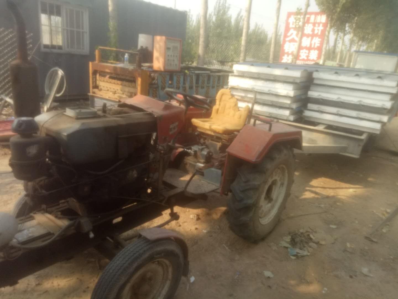24拖拉机带6米车排可加长至10米