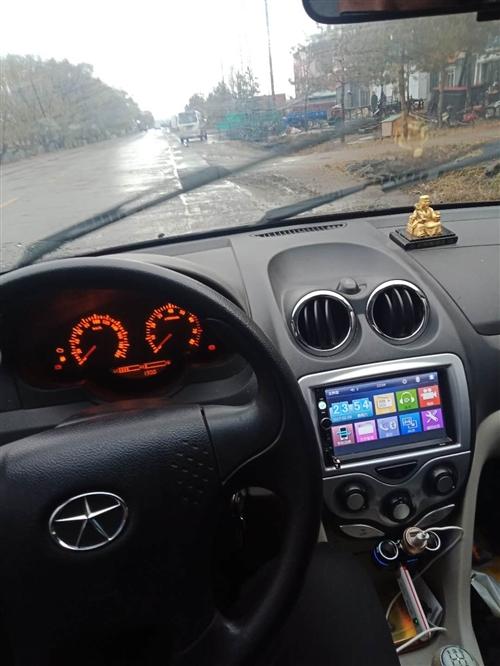 卖车江淮同悦2011款高配,车非常板正,排量1.3非常省油,二手车勿扰,电话15845273335