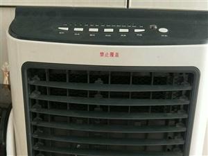 九成新能冷暖风机