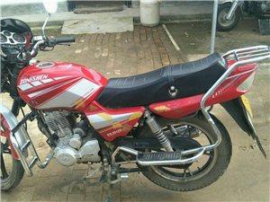 现出售125摩托车一辆,非盗窃车辆,有意者四五百拿走