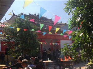 石门庙会,每年9月19,庙会爆满,我在这,你在哪呢?