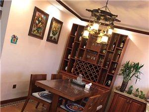 鑫龙城3室 2厅 2卫 复式格局