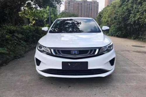 准新帝豪GL,才跑了半年的车子  车主急用钱,6万2出售,可分期  最低首付1万左右提车,买...