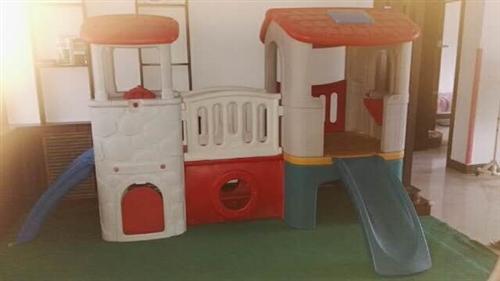 幼儿午休床,小型滑梯,幼儿椅,幼儿桌