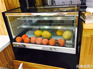冷藏柜工作台、展示柜转让、奶茶设备转让