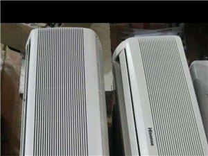 空调安装   维修   加氟 收售二手空调   请致电15804360439