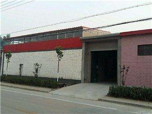 出租: 库房厂房320平米 宽敞明亮 交通便利 厕