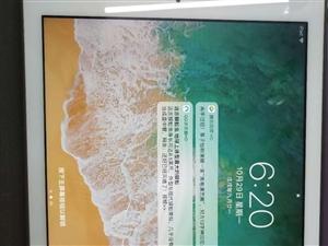 2018年新款ipad,使用不到一月,现转让,非诚勿扰