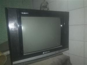 二手家电19寸普平电视140元,21寸带包装才用了7个月230元,空调扇带包装用了6个月230元,全...