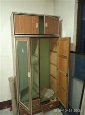 老式旧衣柜免费送
