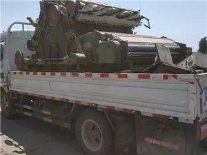 4.2米六輪貨運物流搬家長短途運輸