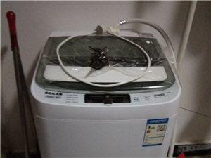 本人有一台洗衣机低价出售,全自动的哦!