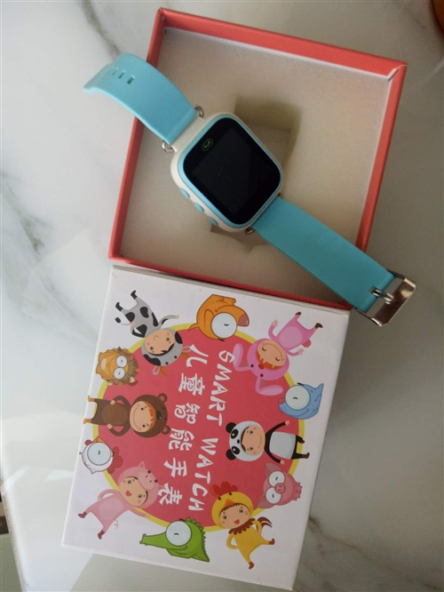 儿童手表手机