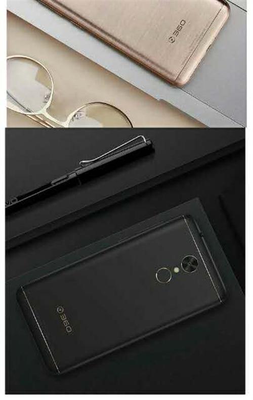 手機一臺金色的,九成新的360N5型號,運行內存6G可擴展內存128G。驍龍653型號8核處理器!速...