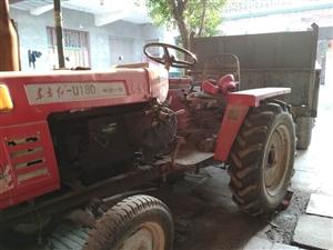 有一辆18农用拖拉机,不种地了想出售,有意者联系。