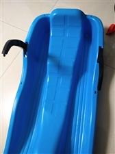 滑沙板,滑雪板,只用了一次