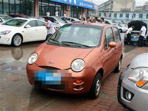 2010款奇瑞QQ.放手上用不着,想卖,价格3000.冬天接送孩子利器,车审明天2月。保险明年10月...