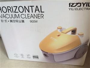 出售全新吸尘器