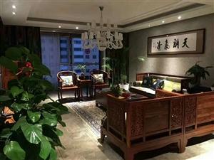 低调奢华装修,经典户型,中间楼层