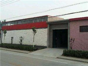 出租: 库房厂房320平米 宽敞明亮 交通便利