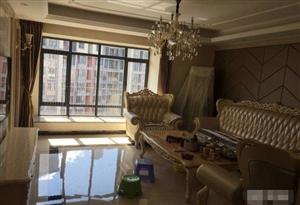 宝龙城市192平豪华装修高层255万元