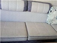 家用沙发2套,1.6米烤吧皮沙发10个,