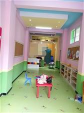 一营业中幼儿园转让,设施齐全,生源稳定,接手即可盈利