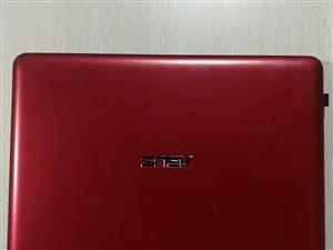 華碩筆記本電腦E402N 內存4BG 硬盤500GB 因為最近用錢急售全新電腦,帶發票,電腦全...