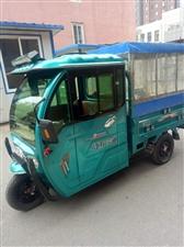 出售江苏宗迪电动三轮车,才买半年,车况好,带棚,以前用来送快递的,有意者价格面议。151842463...