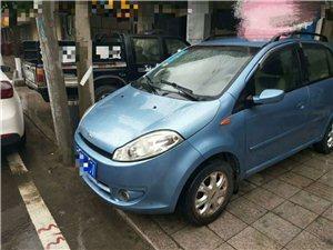 出售2010年5月奇瑞A1价格便宜还带保险明年8月