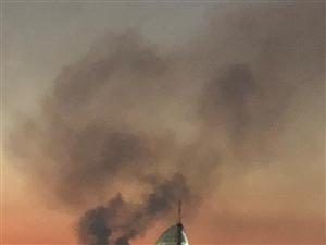 鄂钢对鄂州的空气污染严重