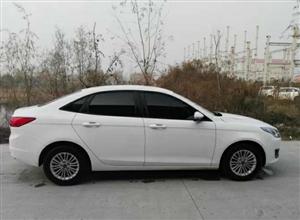 福特福睿斯2015款1.5L自动舒适版。15年9月上户。19年保险已经购买,已经行驶4.7万公里。家...