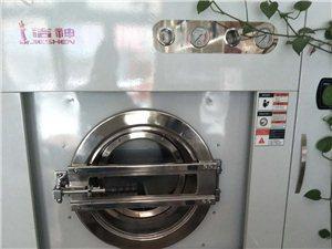 干洗机,烘干机,水洗机,熨烫台,收银机,整体出卖