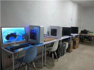 低价出一批二手台式电脑主机 双核处理器,运行内存4g,500g硬盘 质保三月,价格低至458质保...