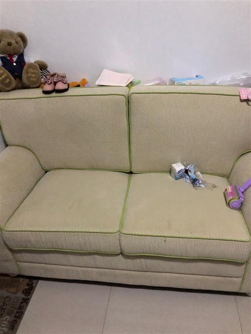 低价出售沙发,床垫