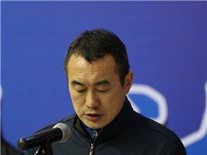 2018年山西省游泳锦标赛在吕梁开赛