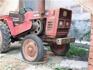 拖拉机加旋耕机