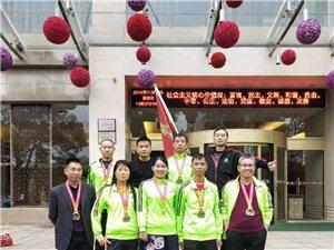 相约英雄城,和风跑吧参加南昌国际马拉松赛纪实。