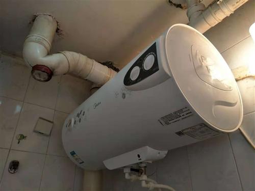 美的热水器,八成新便宜出售