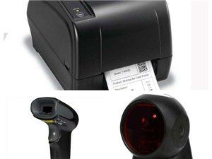 专业维修:标签打印机、扫描枪、扫描器等设备