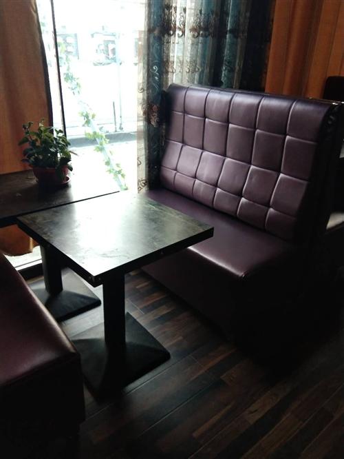 出售二手软包座椅,方形,长方形洽谈桌,有意致电13313012138(微信同号)