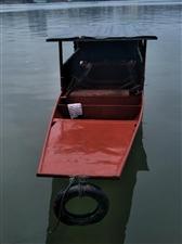 因外出打工,自家小船长7.5米,宽1.5米,卖出带机子,低价出售